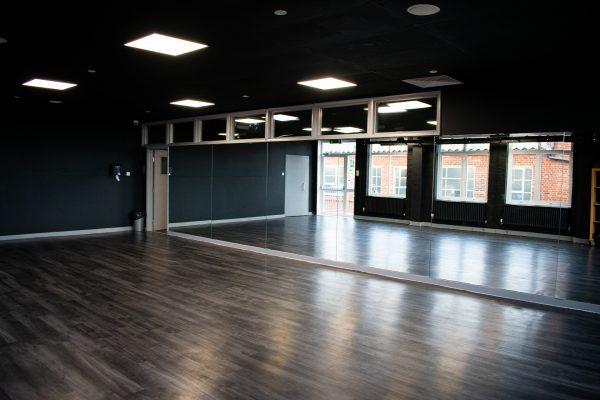 Body Ethics Gym Studio